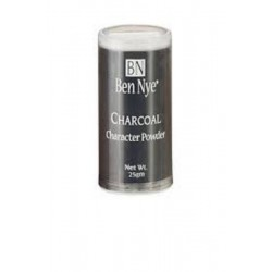 Ben Nye Charcoal Powder 25g